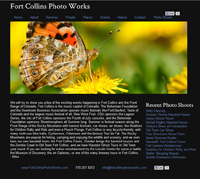 images of Fort Collins by Fort Collins Photo Works